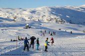 Voss - Ski, (c) Svein Ulvund