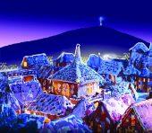 Auf ein Neues - die Lebkuchenstadt in Bergen