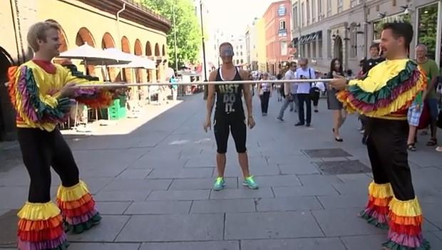 Limbo Oslo