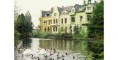 Kulturgeschichte erleben - Das Steen Hotel Bergen