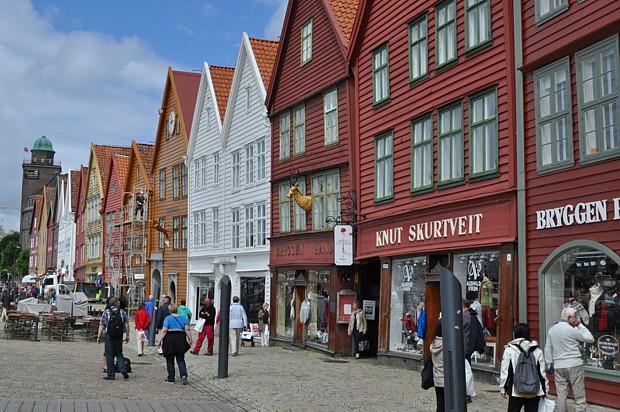 Auftrag Bergen
