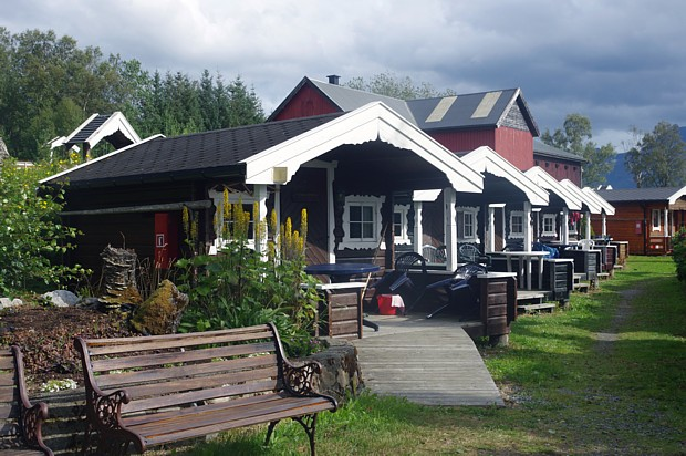 Camping Halsa Copyright Reinhard Pantke