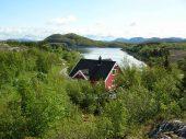 Traumhaus in Norwegen zu verkaufen