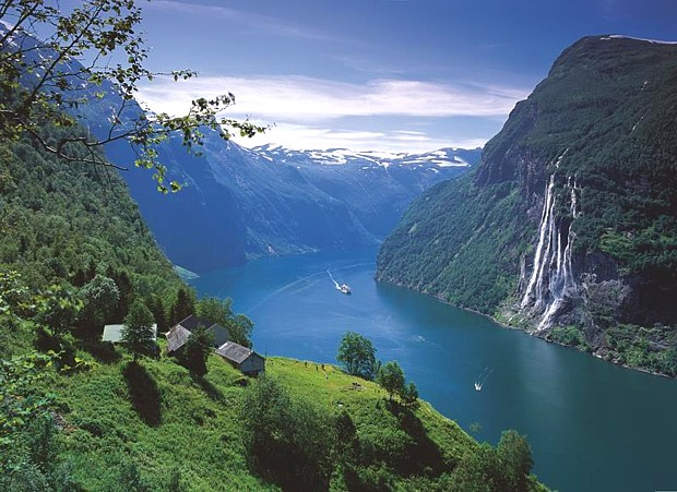 Skageflaa, Copyright © Per Eide/Fjord Norge as