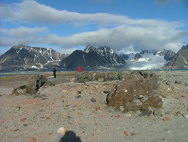 Wildnis auf Spitzbergen – wikipedia angrense