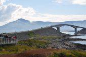 Die schönste Fahrradroute Norwegens