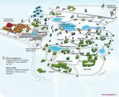 Maihaugen Karte