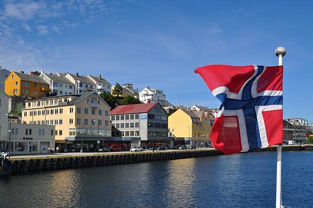 Kristiansund – Titel