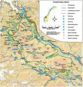 Reinheimen Karte
