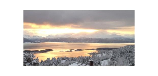 Molde – Julsund rechts