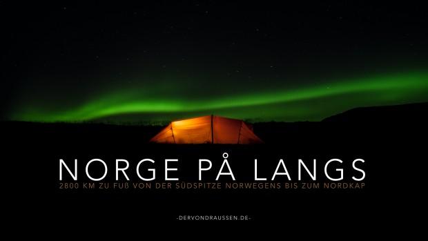 Norge paa langs Titel