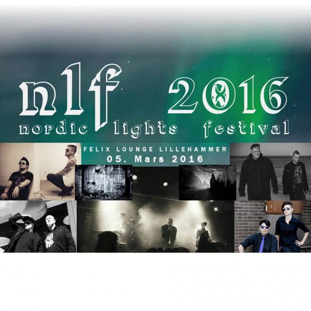 Plakat NLF
