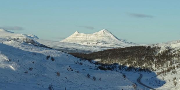 Venabygdsfjell Rondane