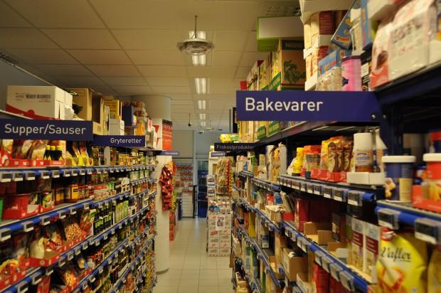 Einkaufen Supermarkt Shopping