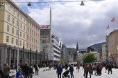 Allmenninge in Bergen