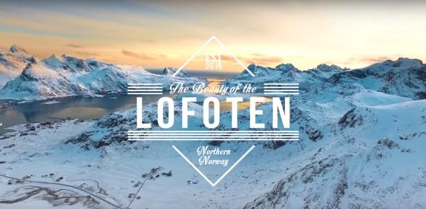 Zauber der Lofoten