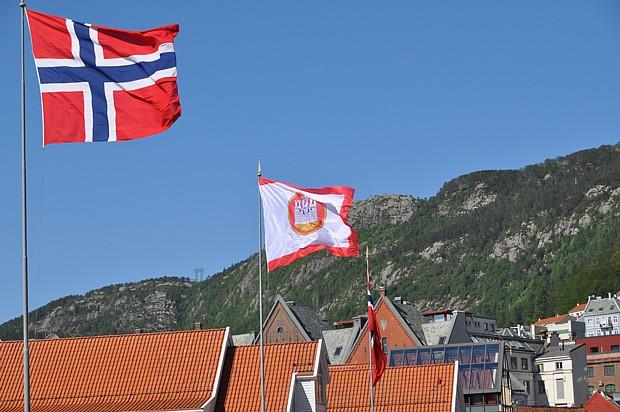 Hansetage Bergen 2016 Titelbild