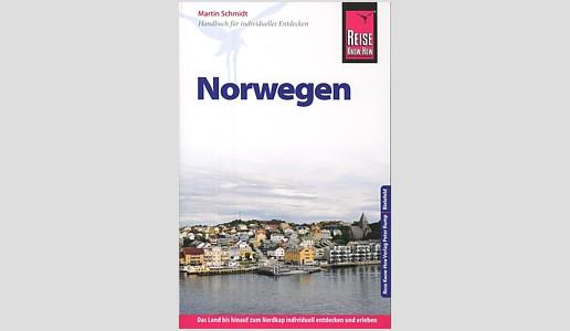 Reisefuehrer Norwegen 2016 Titel 2