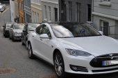 Norwegen und der Fluch und Segen der E-Autos