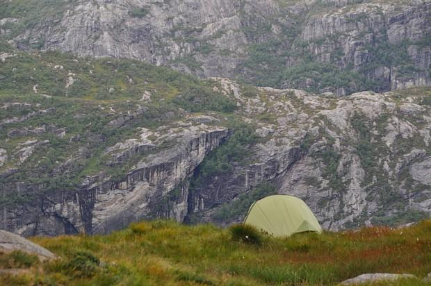 Zelt Zelten Camping