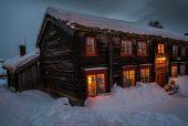 Lussi und Weihnachtstrolle - Die mystische Weihnachtszeit