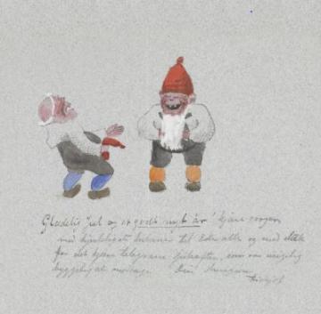 god jul frohe weihnachten mit amundsen und nansen. Black Bedroom Furniture Sets. Home Design Ideas