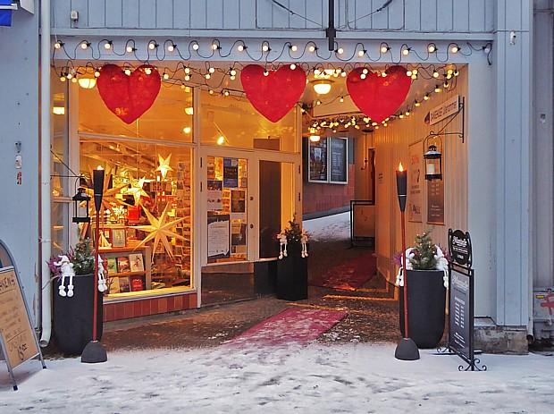 Lillehammer3 Jul Advent Weihnachten Copyright Aashild Soederholm