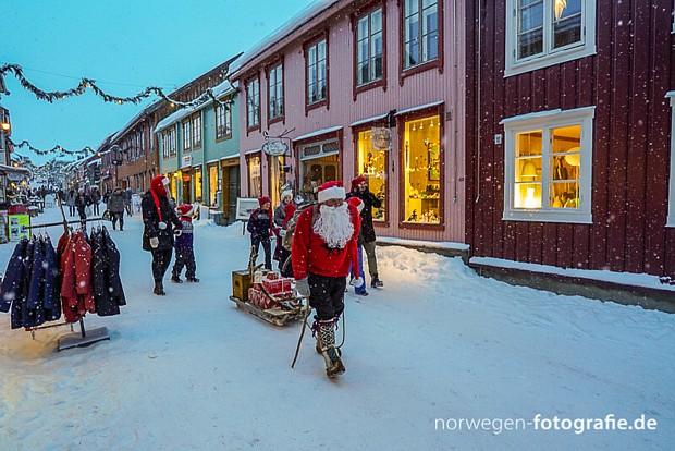 Frohe Weihnachten Norwegisch.Frohe Weihnachten God Jul Norwegen Service