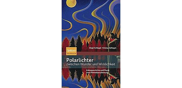 Polarlichter Buch