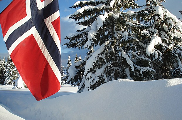 Hygge in Norwegen