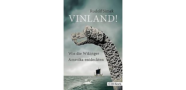 Vinland Wikinger Simek