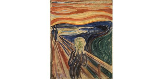 Edvard_Munch – der schrei