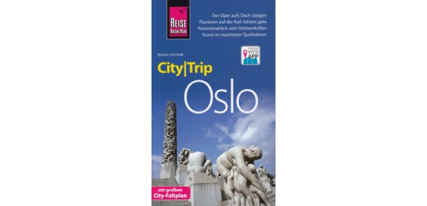 Reisefuehrer Oslo 2017