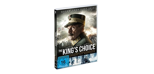 The kings Choice