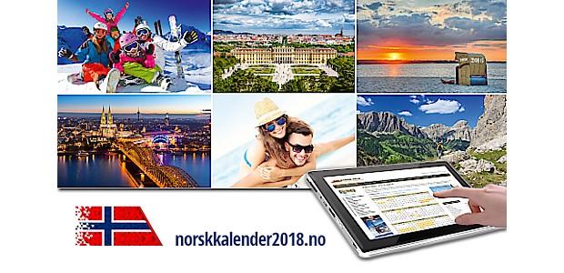 Norskkalender-2018