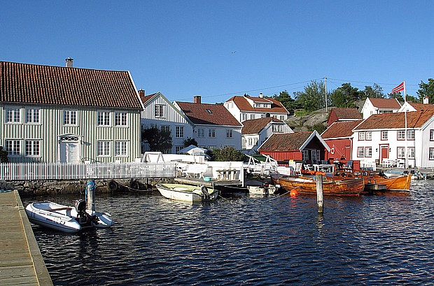 Brekekstoe – Copyright Karl Ragnar Gjertsen Wikipedia