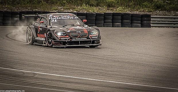 Motorsport Michel Kaine