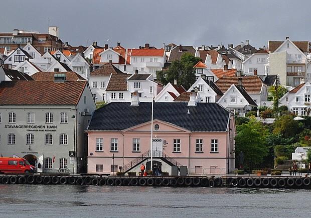 Holzhaeuser Stavanger Hotel Airbnb