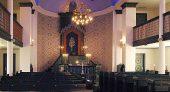 Die nördlichste Synagoge der Welt in Trondheim