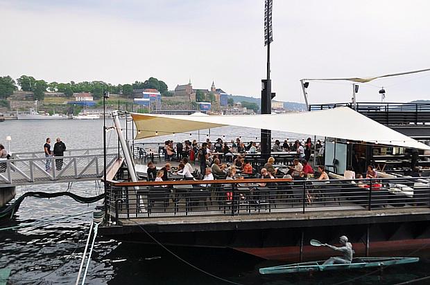 Restaurant Oslo