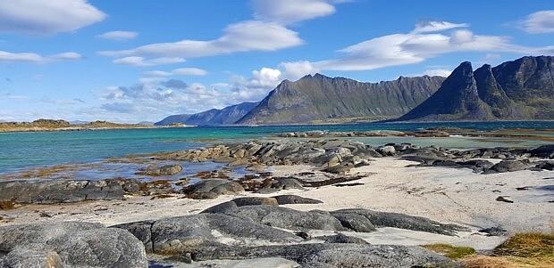 Lofoten, Gimsøya