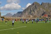 Fußball - Norwegens Eliteserien