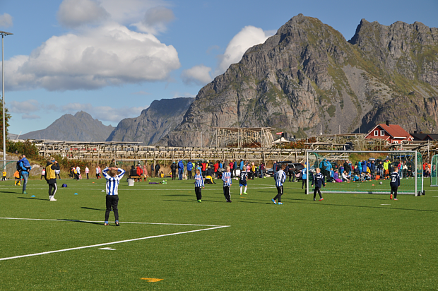Fussball Sport Fußball Stadion