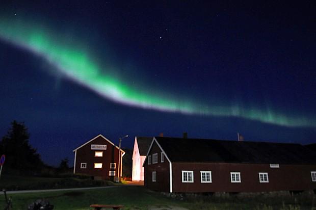 Nordlicht 4