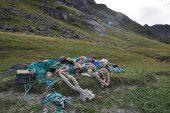 100 Millionen NOK für saubere Strände