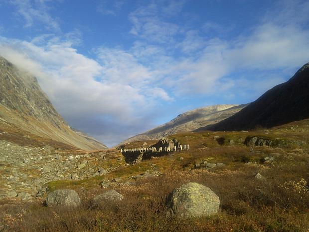 Gamle Strynefjellvegen Flickr, (c) Guttorm Flatabø