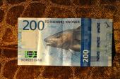 Bargeldloses Bezahlen - Norwegen ist Vorreiter
