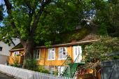 6 Wohnideen im norwegisch-schwedischen Landhausstil