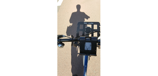 Stadtrad Bysykkel Citybike