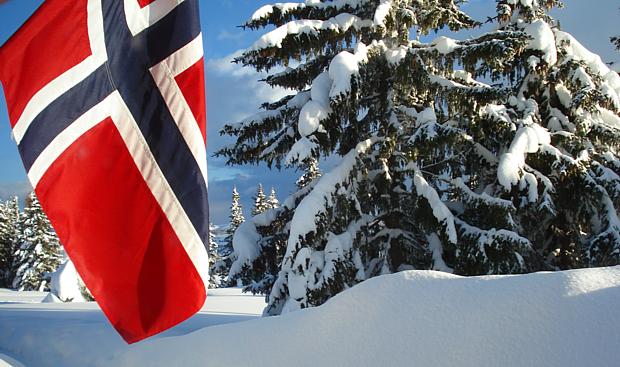 Kos Hygge Flagge